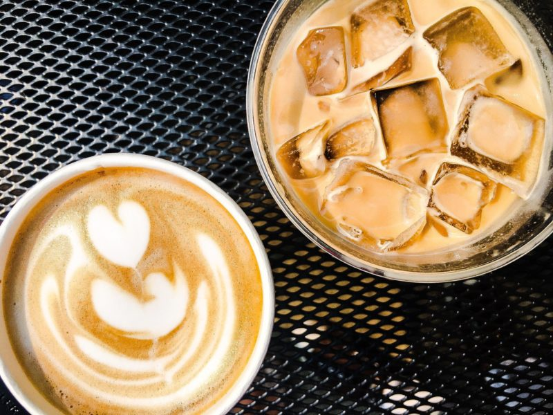 Best of Summer Portland Blowout - Coffee Barista