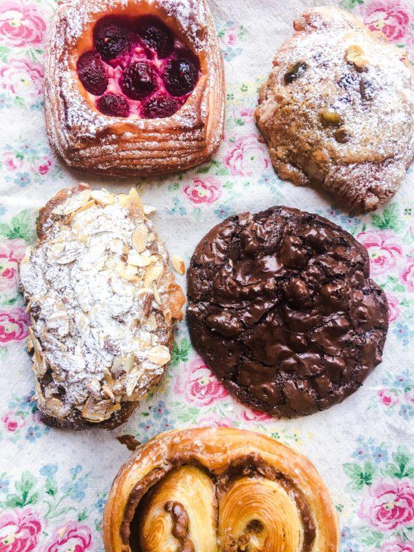 Best of Portland Girls Weekend Nuvrei Best Pastries
