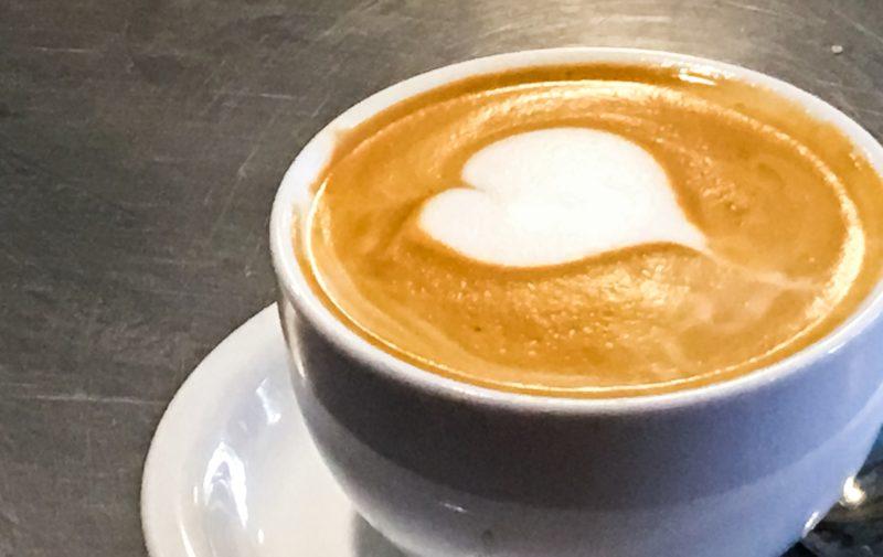 Best of Summer Portland Blowout - Coffee