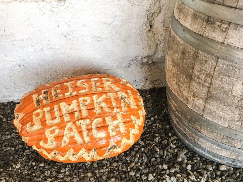 Heiser Pumpkin Patch