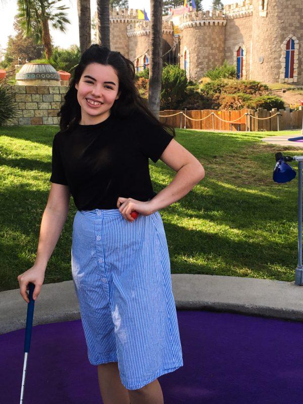 Charlotte Mini Golf