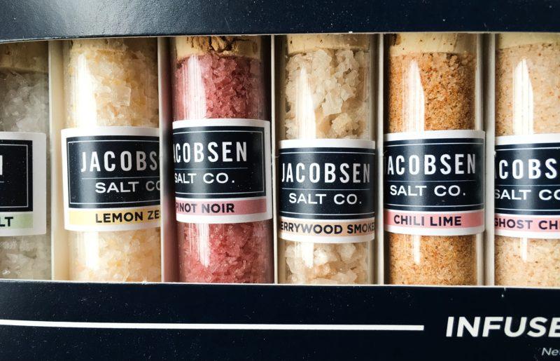 Jacobsen Salt Co. Gift Oregon