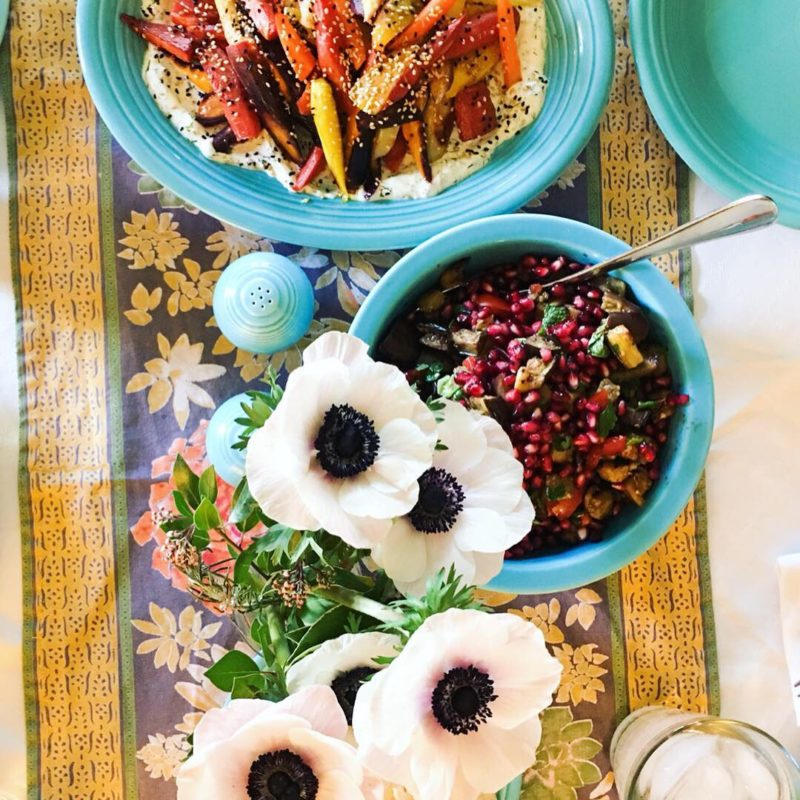 middle eastern food book group