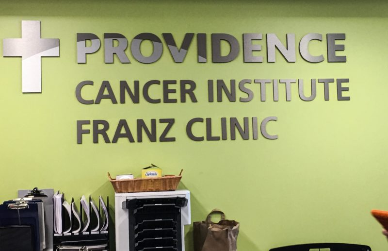 Providence Cancer Institute