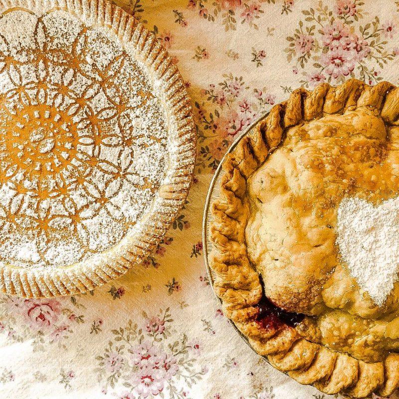 new seasons pie drop off kindness