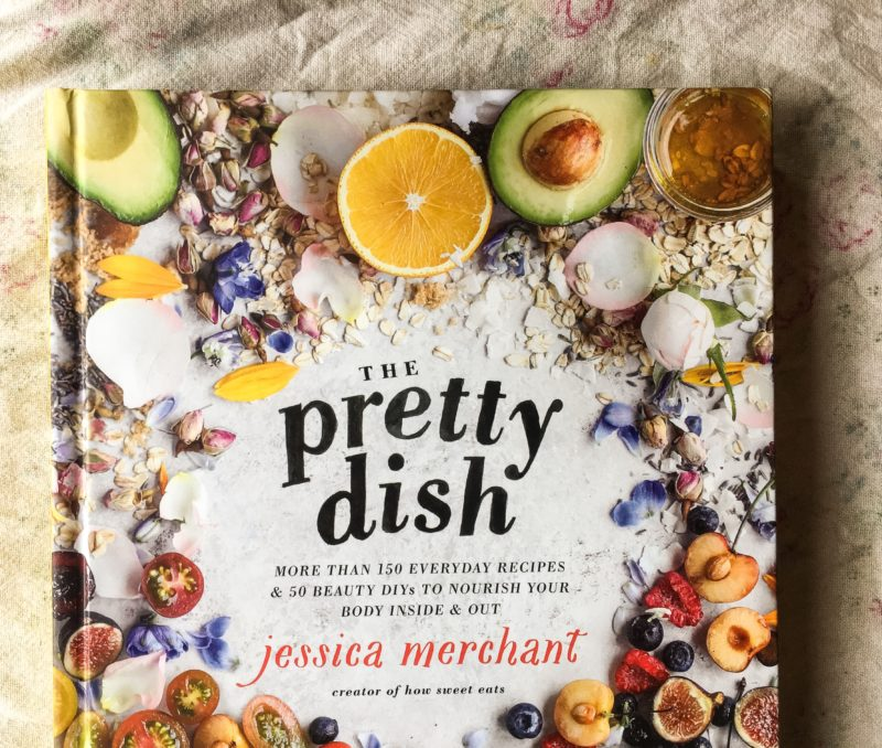 The Pretty Dish cookbook