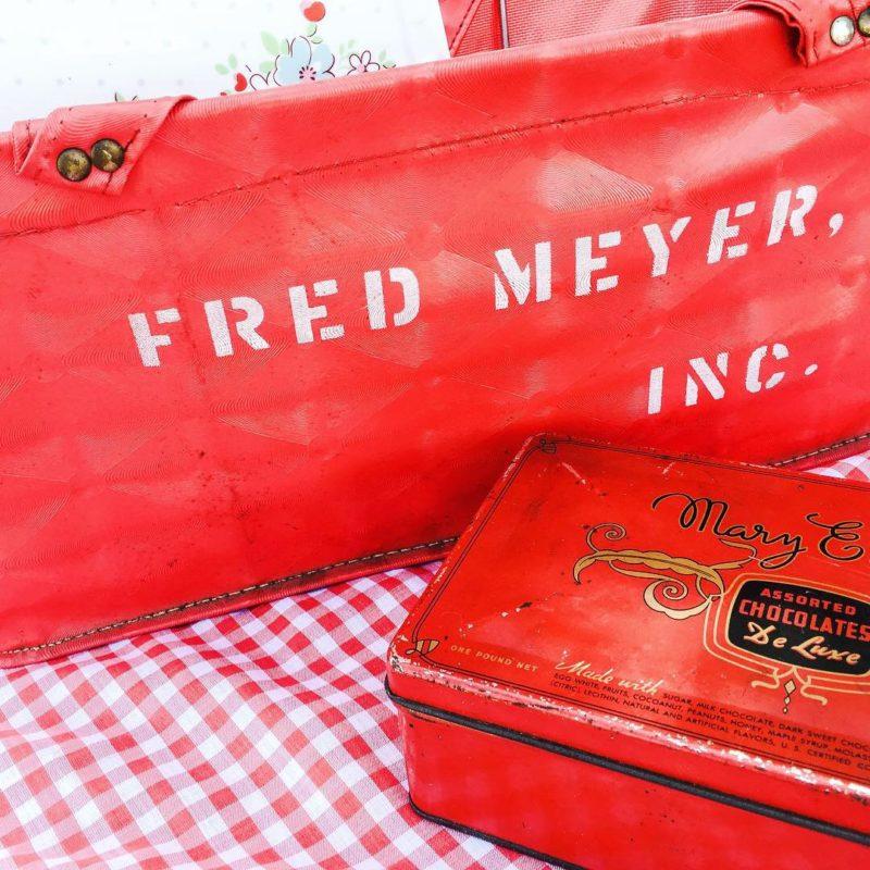 Fred meyer basket picnic