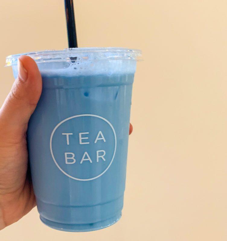 Tea Bar