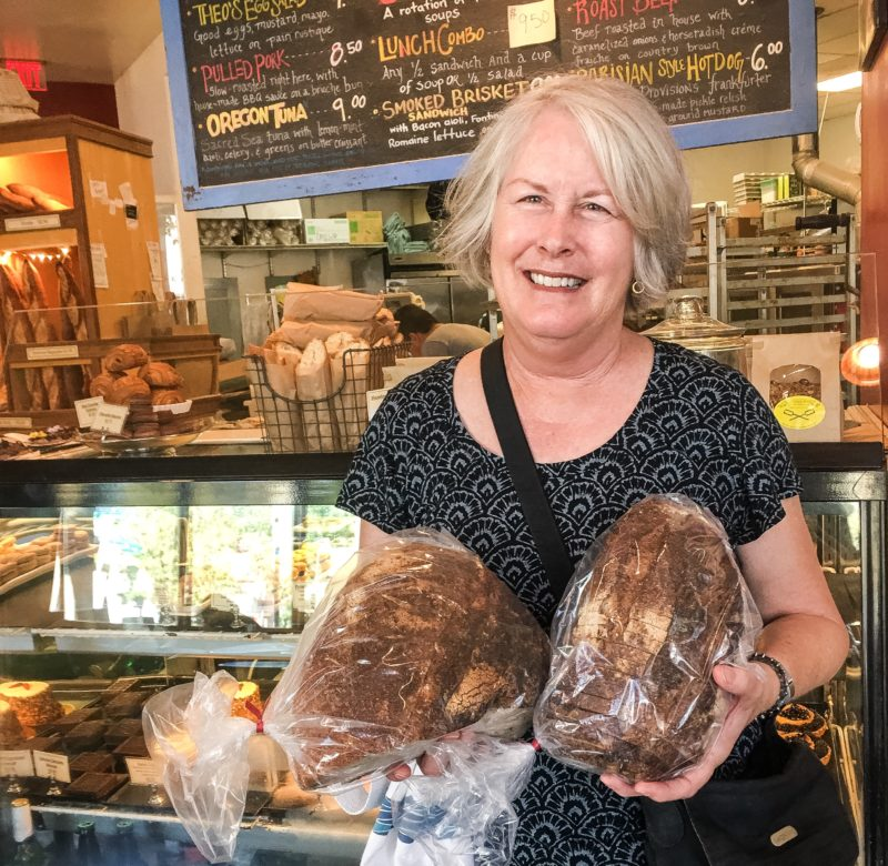 Sheila and Ken's Artisan Bread