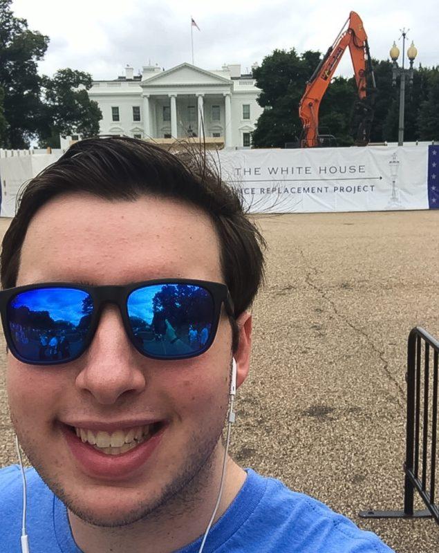 Oliver White House