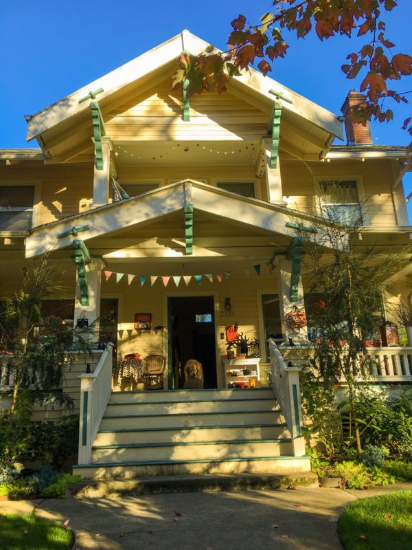 house Portland