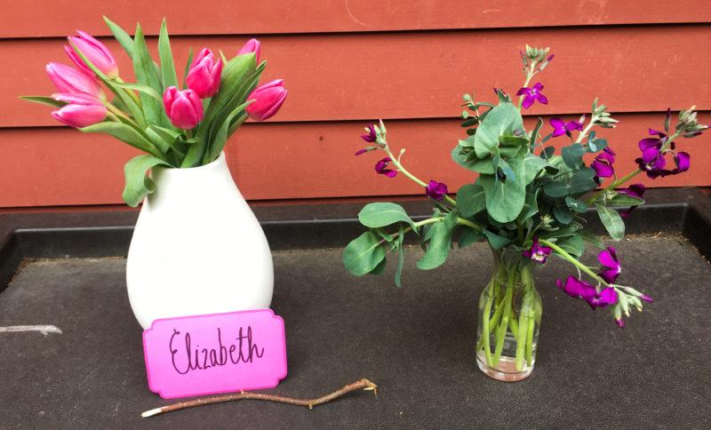 Flowers for Neighbors