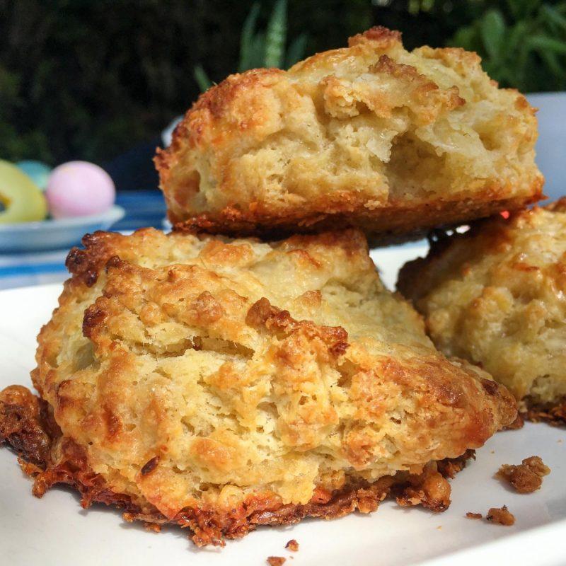 Cheddar biscuits smitten kitchen Easter