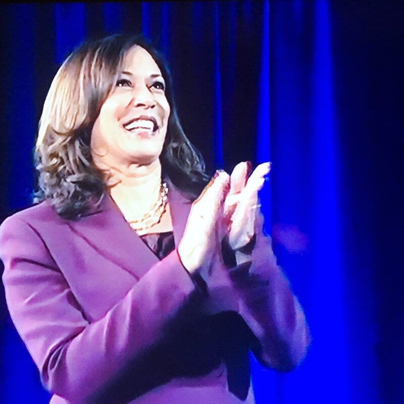 Kamala Harris Democratic convention
